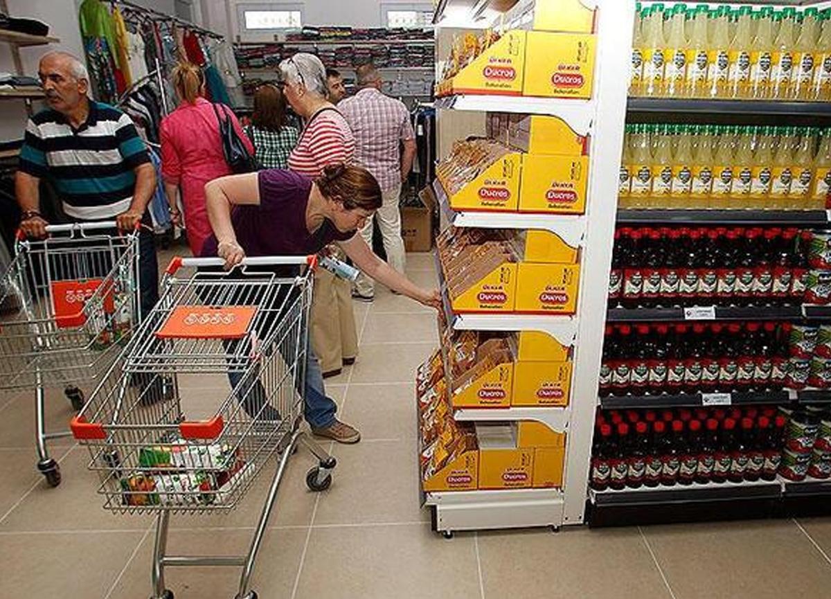 Marketler saat kaçta açılacak/kapanacak? İşte tam kapanmada marketlerin çalışma saatleri