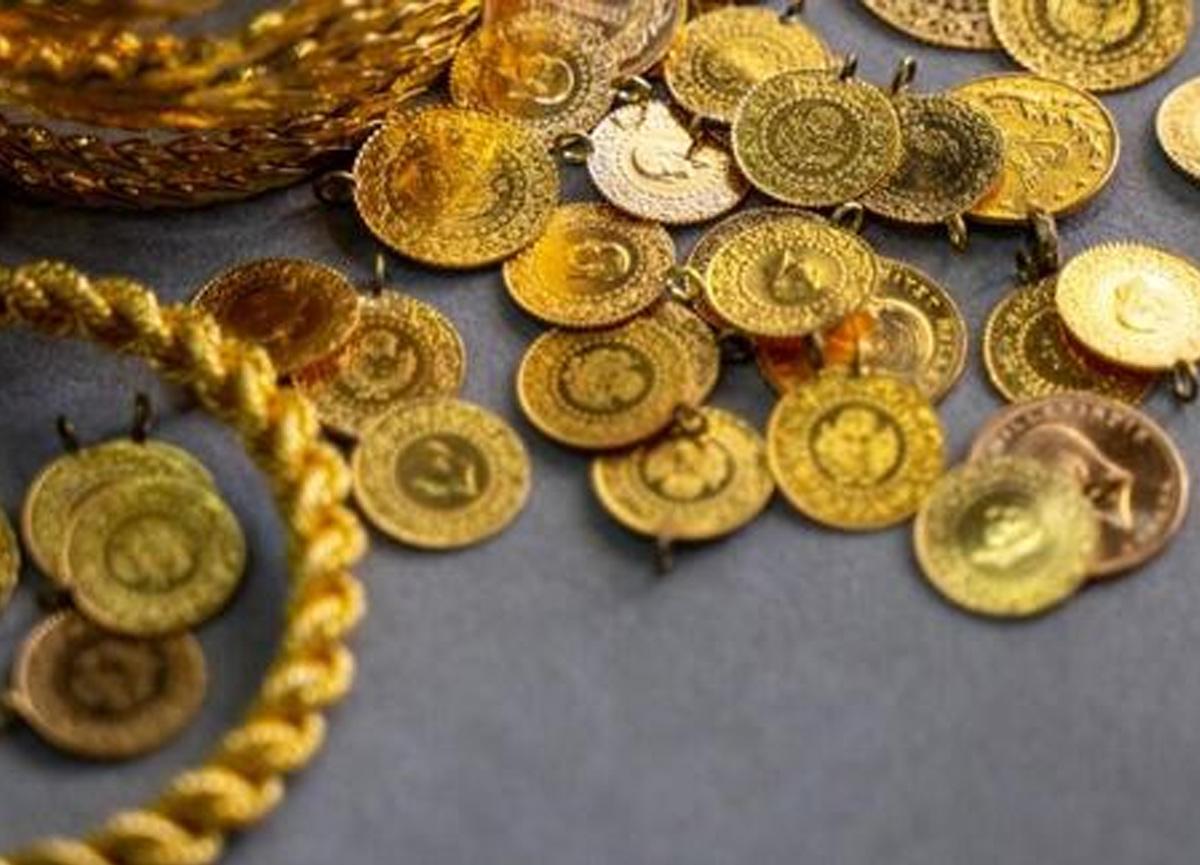 Altın fiyatları ne kadar oldu? 4 Mayıs güncel çeyrek altın ve gram altın fiyatları