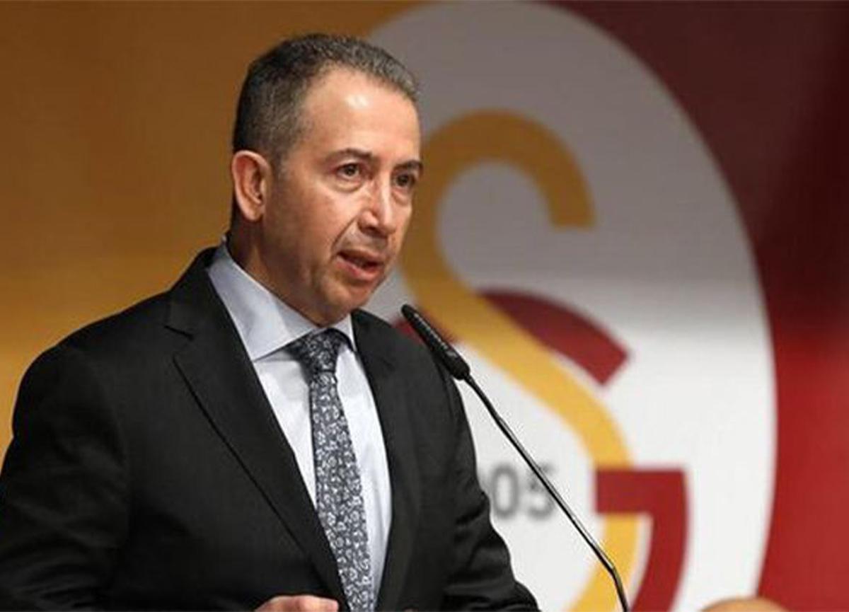 Galatasaray'da Metin Öztürk başkan adaylığı için başvurusunu yaptı
