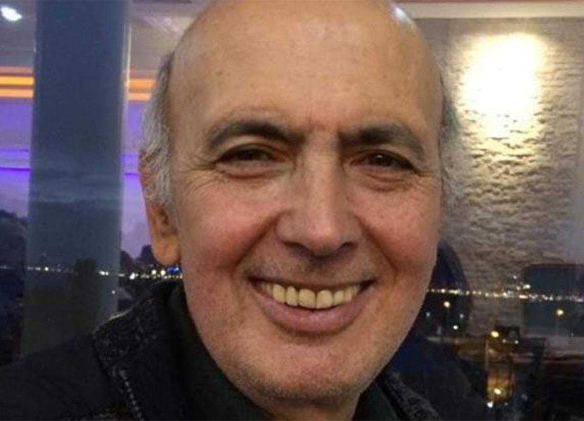 İzmir Kemalpaşa Belediye Başkan Yardımcısı Ramazan Coşkun hayatını kaybetti