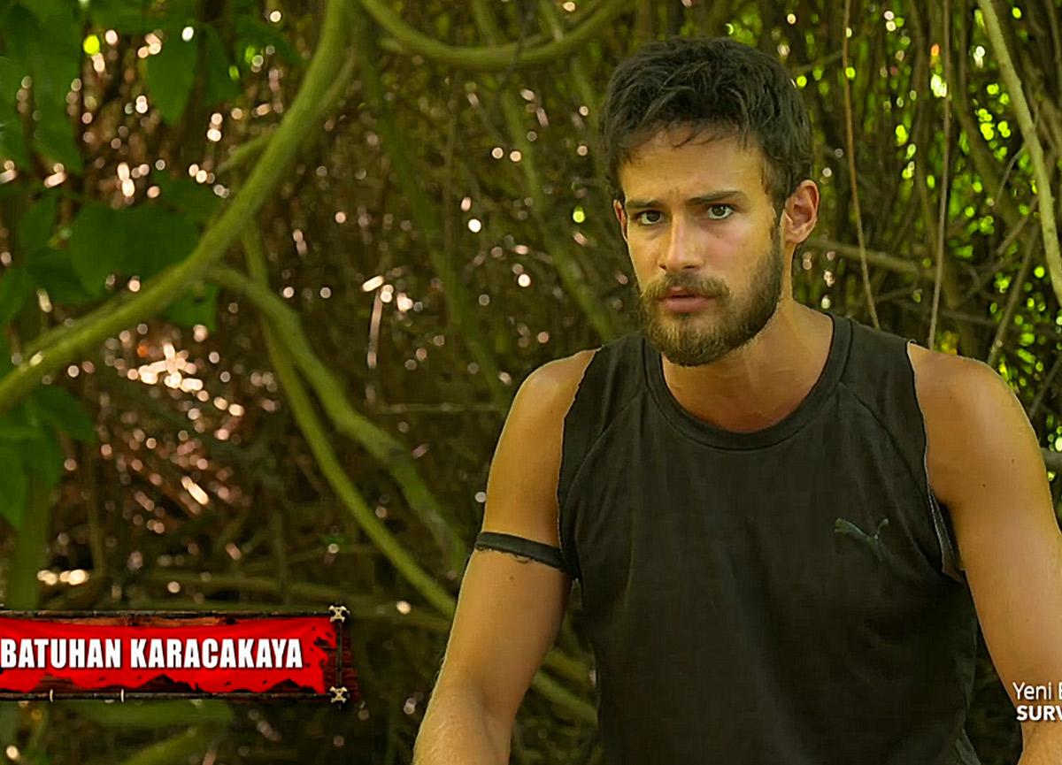 Survivor Batuhan kimdir, kaç yaşında, nereli? Survivor 2021 Batuhan Karacakaya hayatı