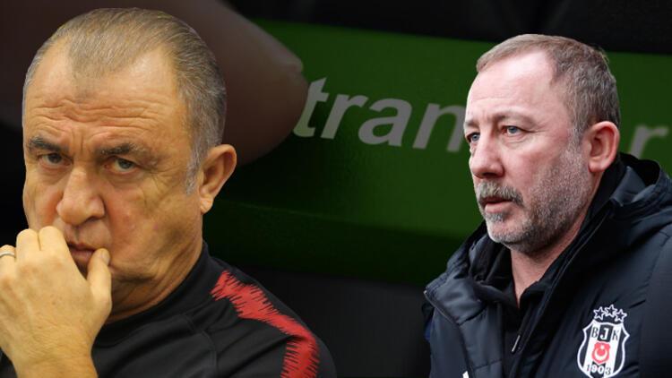 Galatasaray - Beşiktaş derbisi öncesi 2 yıllık imza! Yıllık 2.5 milyon euroya...