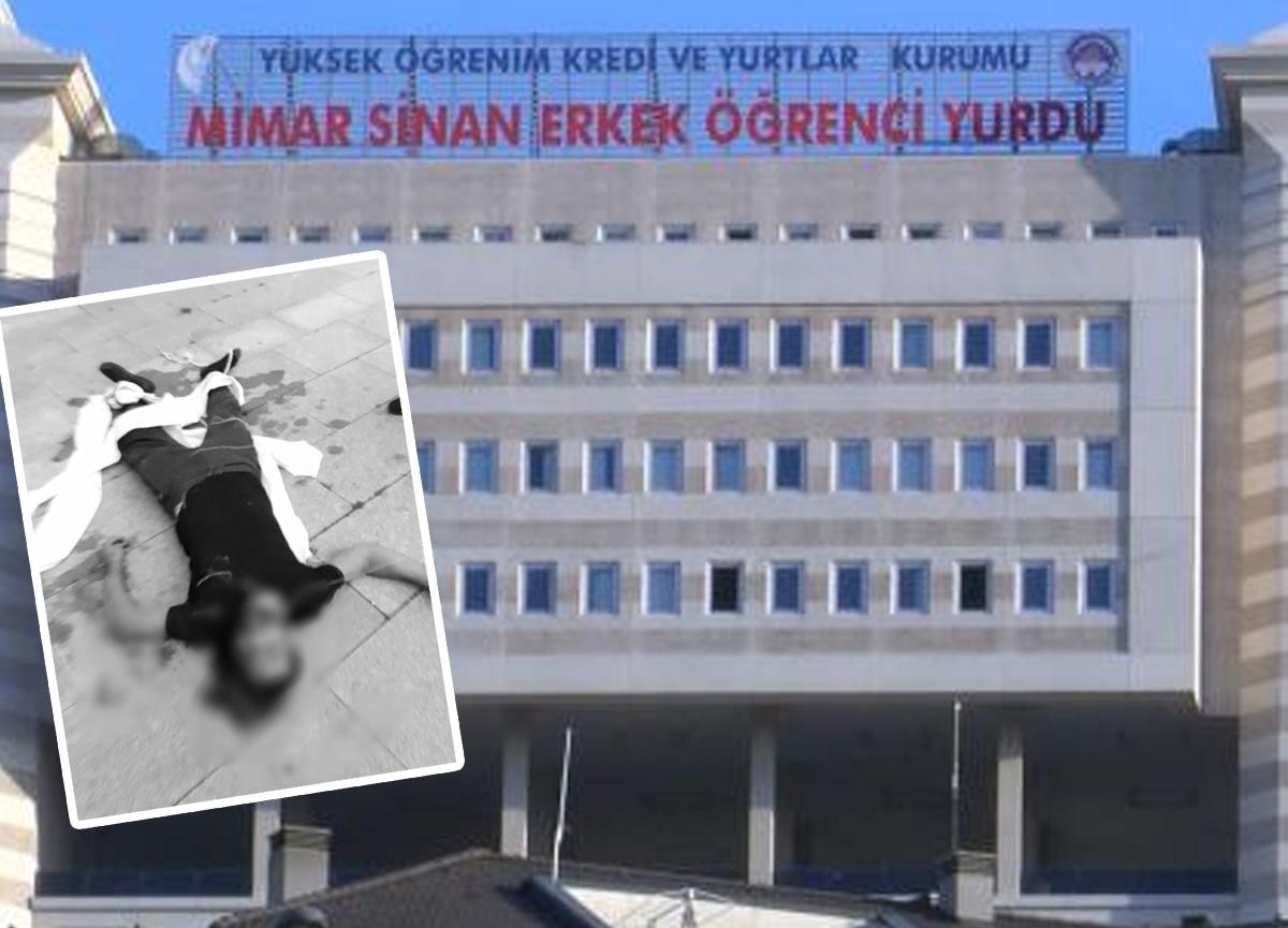 Karantinadan çarşafla kaçmaya çalışıyordu... İstanbul'da feci son!