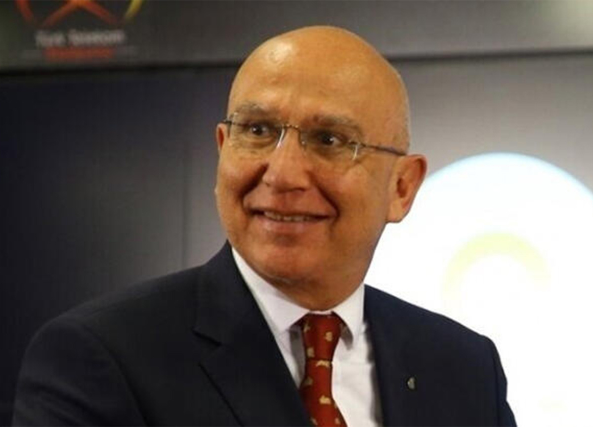 Galatasaray'da seçimin iptal edilmesinin ardından istifa geldi