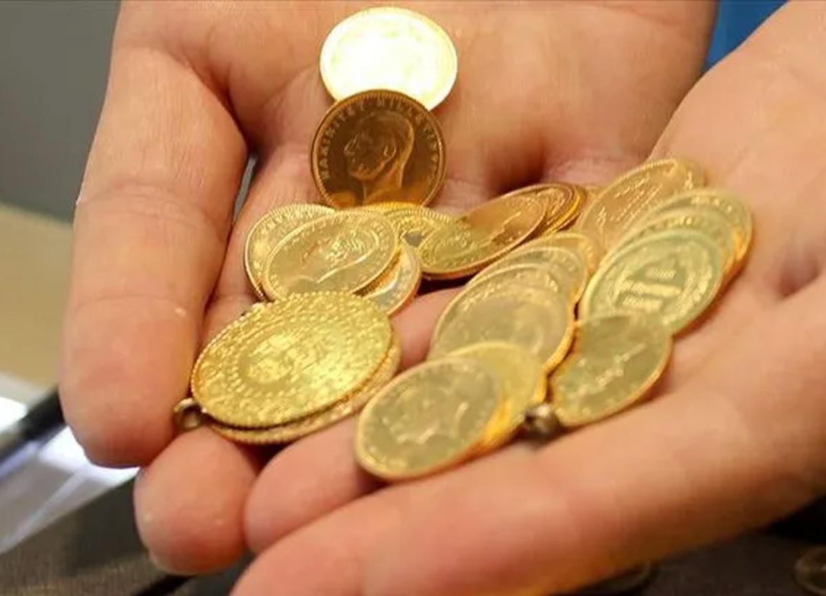 Altın fiyatları ne kadar oldu? 5 Mayıs güncel çeyrek altın ve gram altın fiyatları