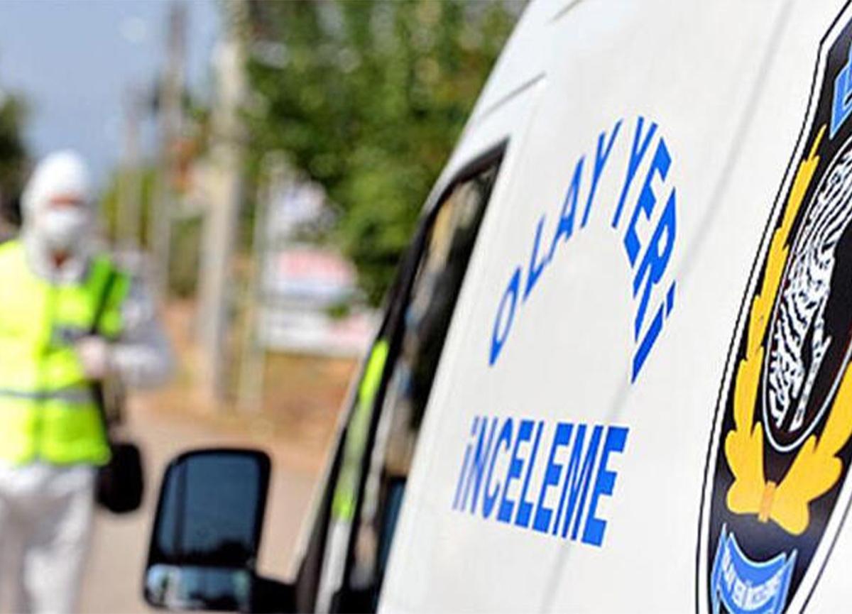 Edirne'de dehşet! Eşinin boğazını keserek öldürdü
