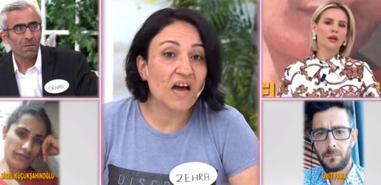Esra Erol'da büyük şok! Karım, komşumun sevgilisi ile kaçtı