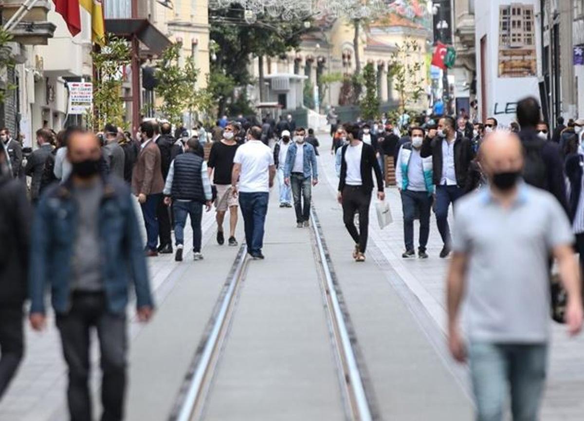 Tam kapanma sonrası 18 Mayıs ve 18 Haziran tarihlerine dikkat! Prof. Mehmet Ceyhan nedenini açıkladı