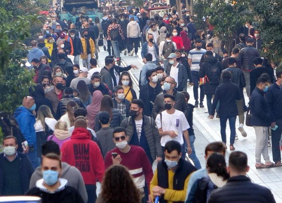 Türkiye'nin 6 Mayıs 2021 koronavirüs tablosu! Vaka sayısı 22 bin 388
