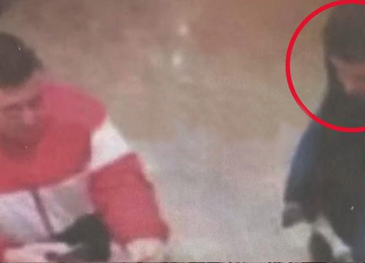 Firari Thodex kurucusu Faruk Fatih Özer'in ilk görüntüsü