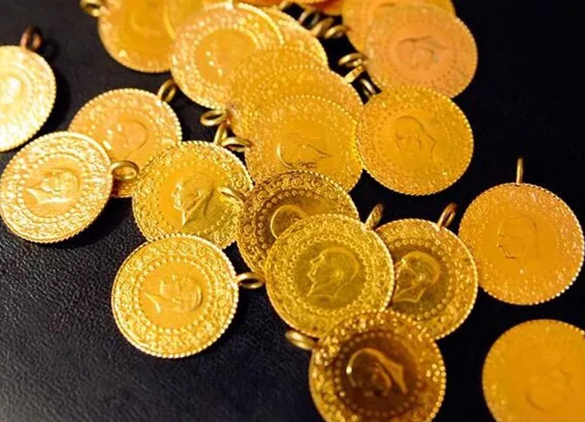 Altın fiyatları ne kadar oldu? 6 Mayıs güncel çeyrek altın ve gram altın fiyatları