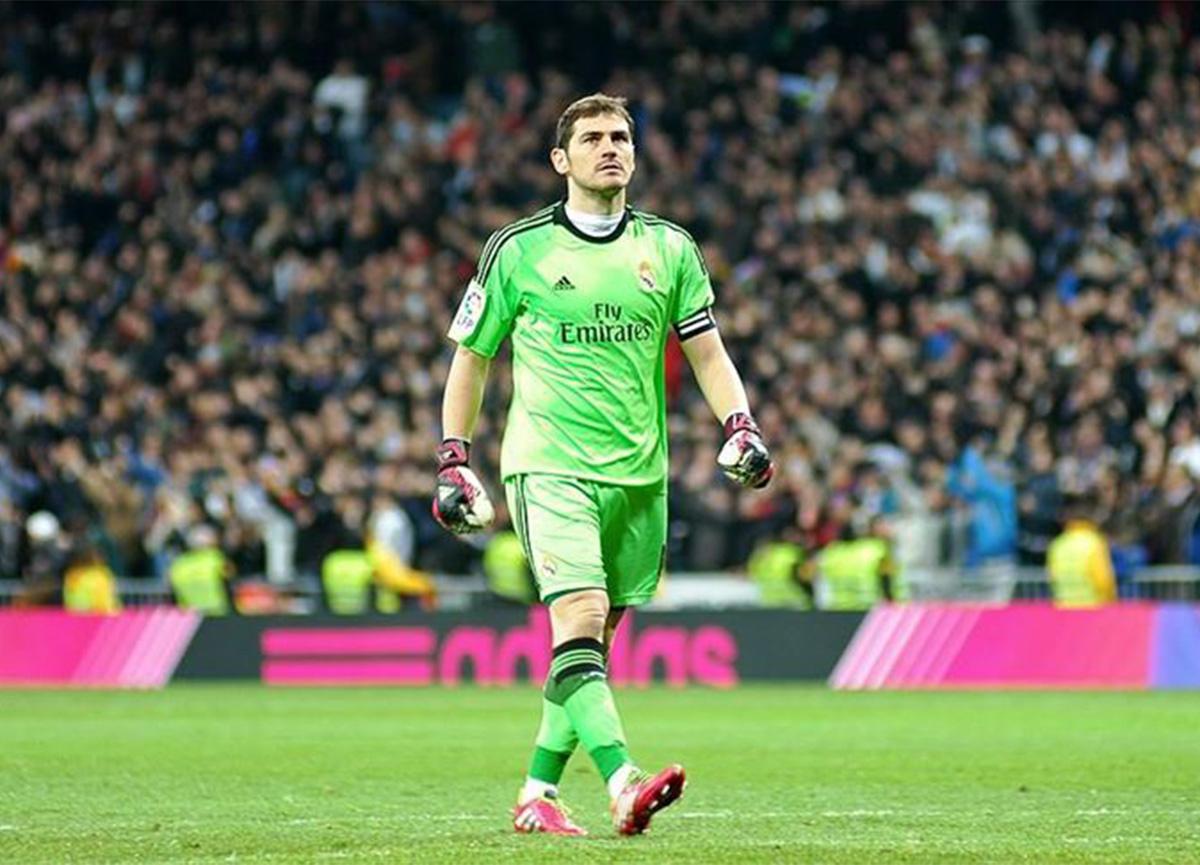 Iker Casillas, kalp krizinden 2 yıl sonra yeniden hastaneye kaldırıldı!