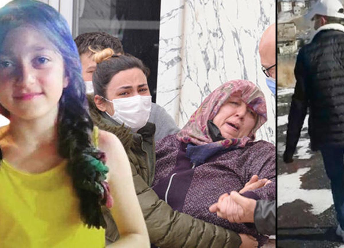 Erzurum'da feci olay! 13 yaşındaki Pınar, maganda kurşunuyla can verdi