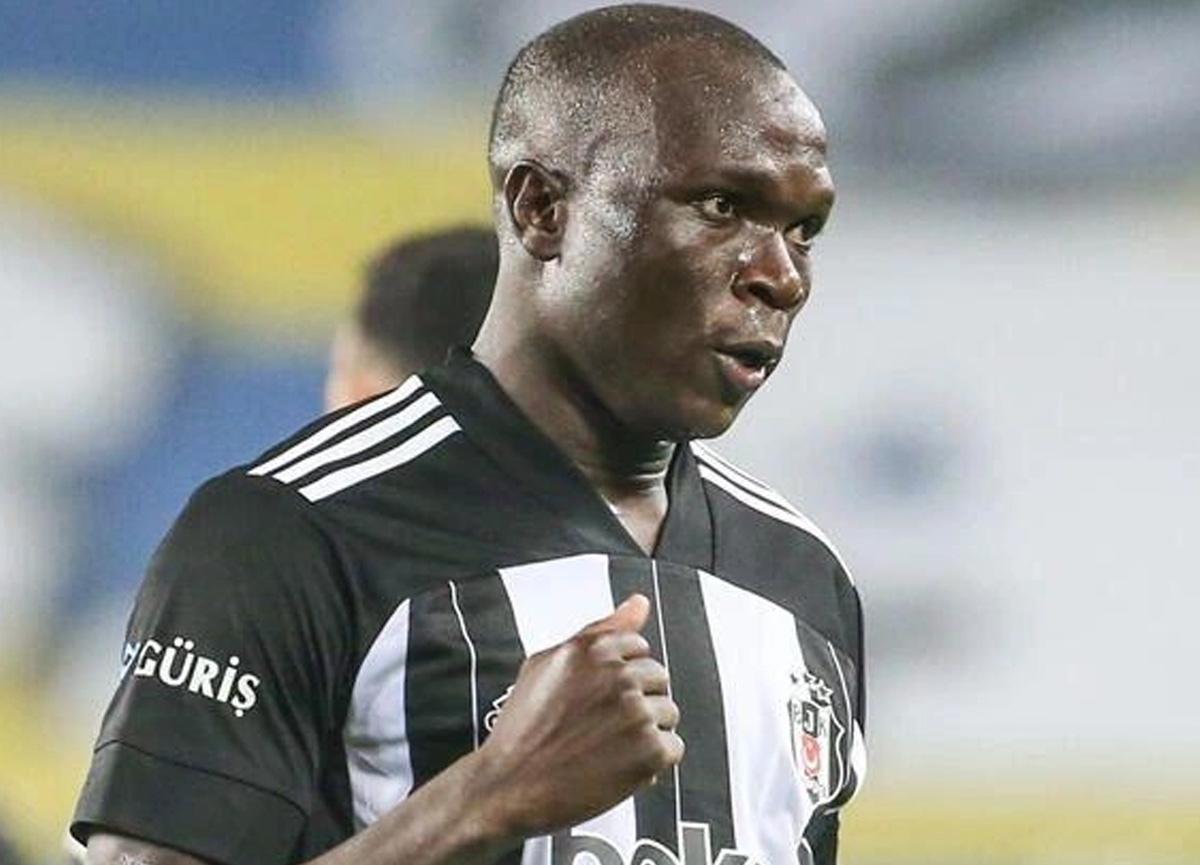 Beşiktaş'ta Vincent Aboubakar, Kevin N'Koudou ve Bernard Mensah, Galatasaray derbisinde yok!