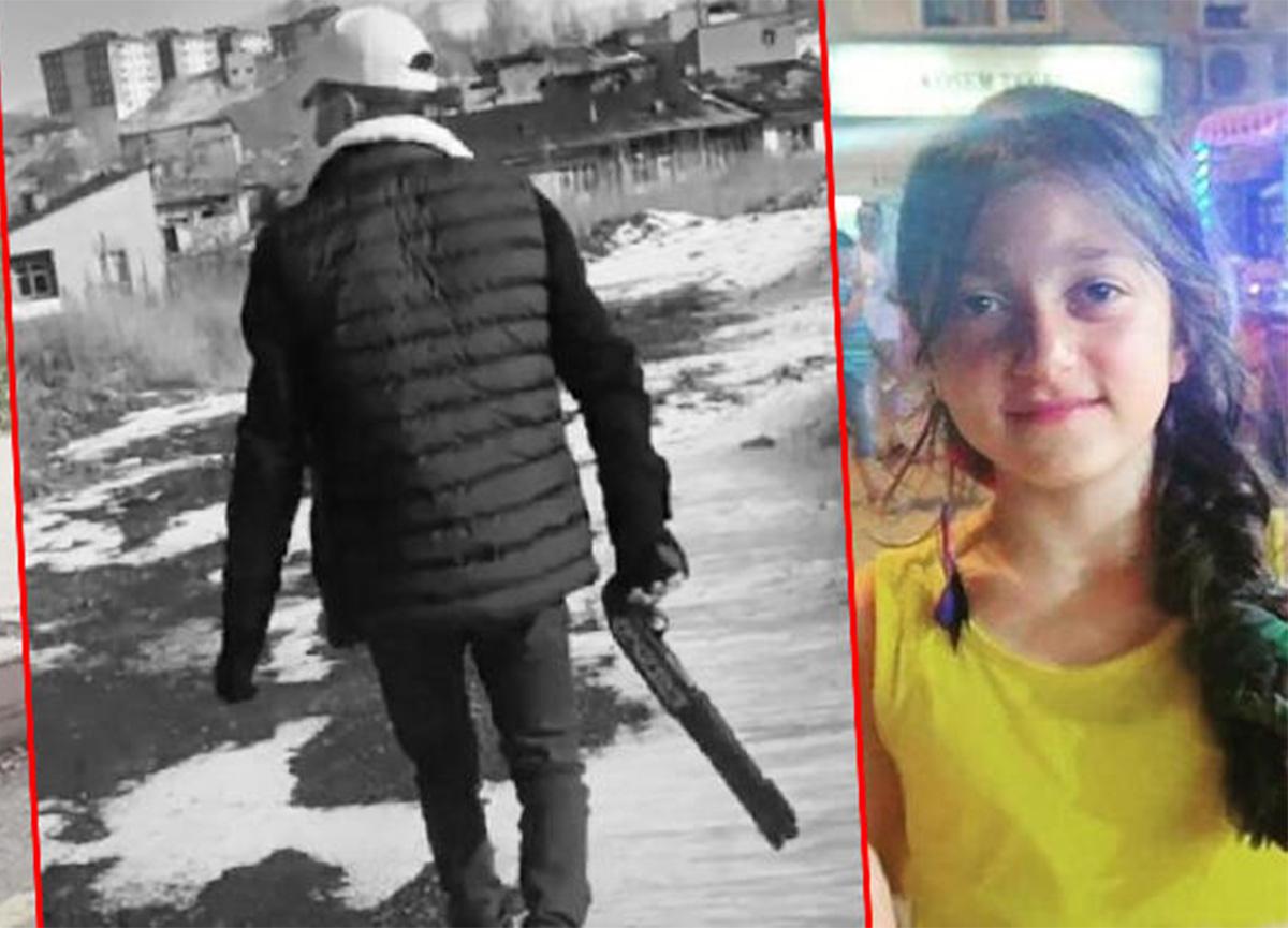 13 yaşındaki Pınar Kaban'ın katili Serdar Dündar'ın ifadesi ortaya çıktı!