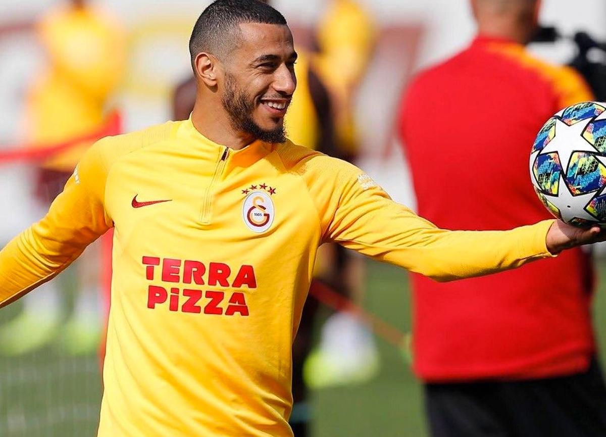Trabzonspor, eski Galatasaraylı Younes Belhanda ile anlaşmak üzere