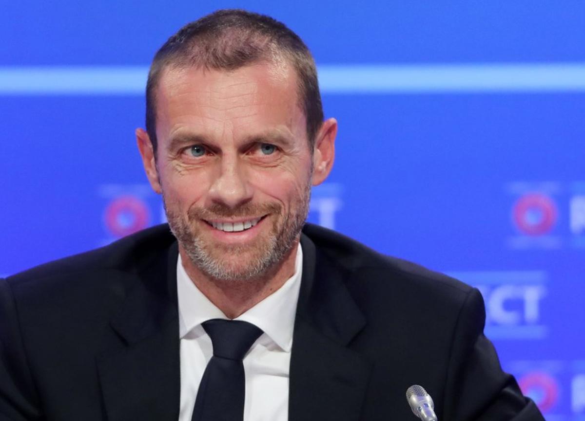 UEFA Avrupa Süper Ligi cezalarını açıkladı: 3 kulübe disiplin süreci başlatıldı