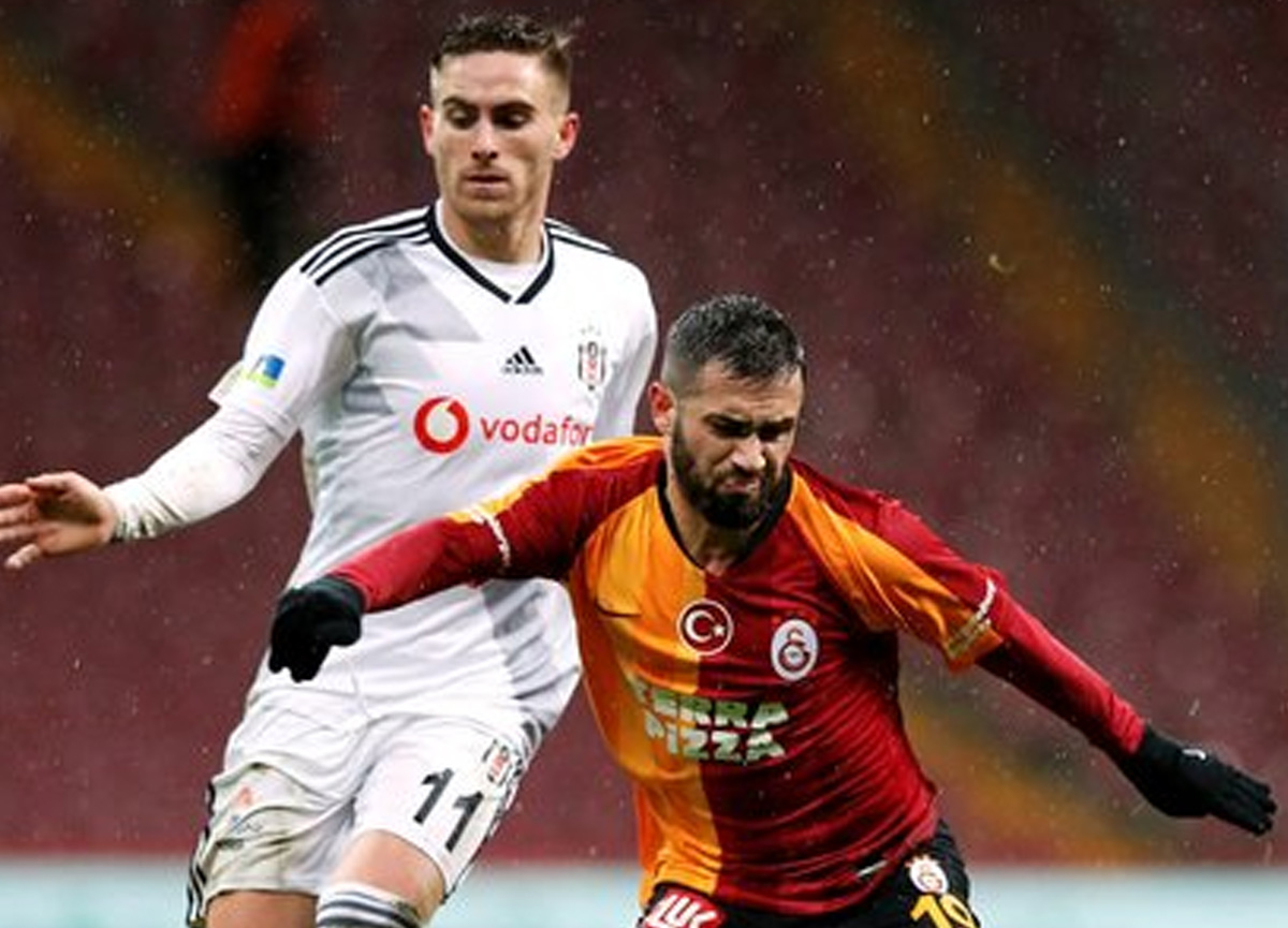 Ligin zirvesinde büyük kapışma: Galatasaray-Beşiktaş derbisinin muhtemel 11'leri belli oldu