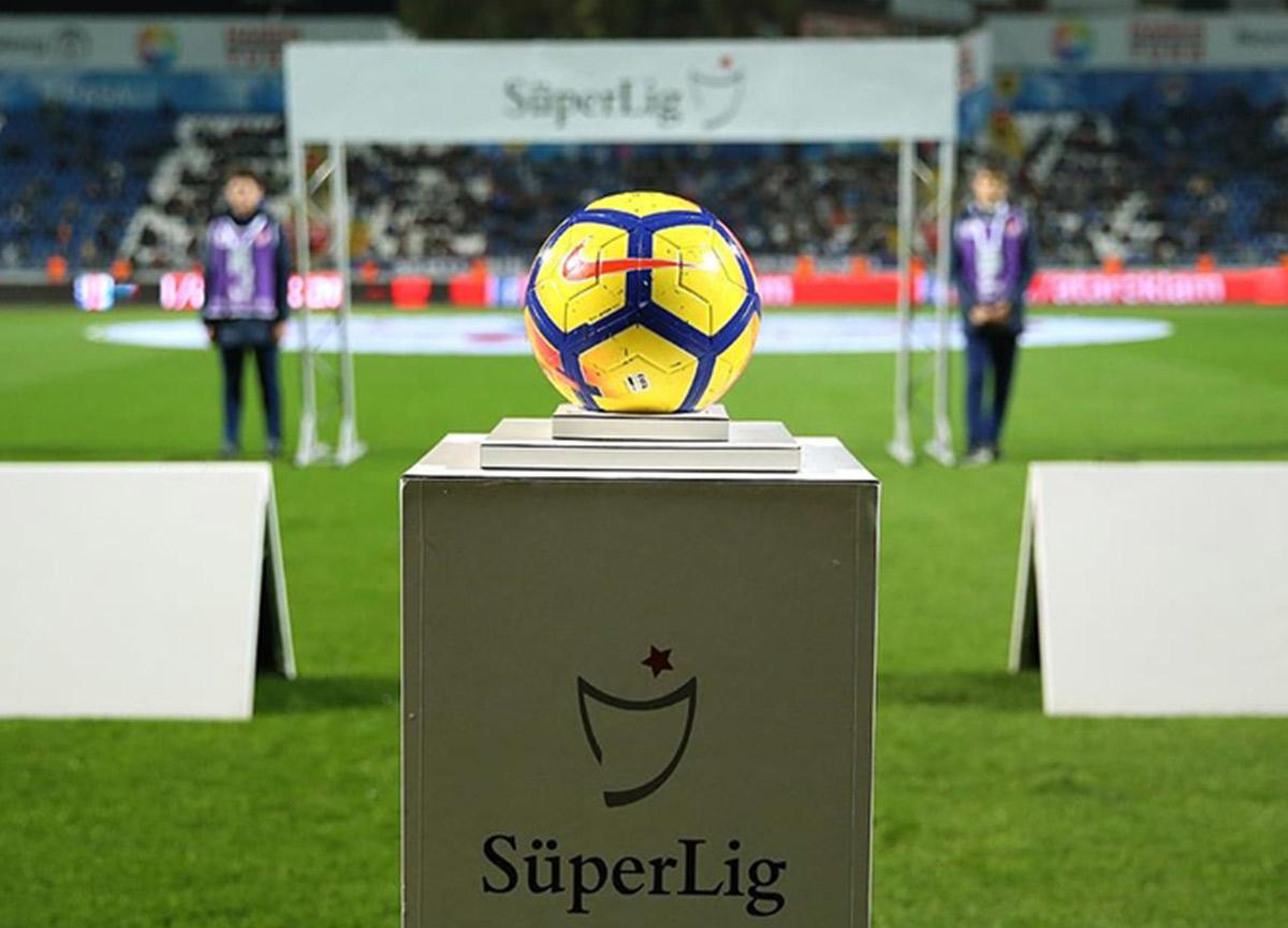 Süper Lig puan durumu: 40. hafta Süper lig maç sonuçları ve kalan maçlar