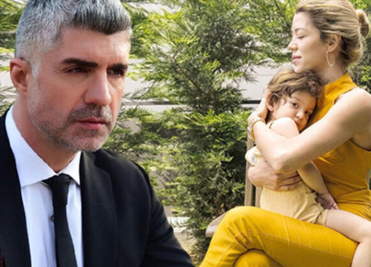 Özcan Deniz'in eski eşi Feyza Aktan sessizliğini bozdu!