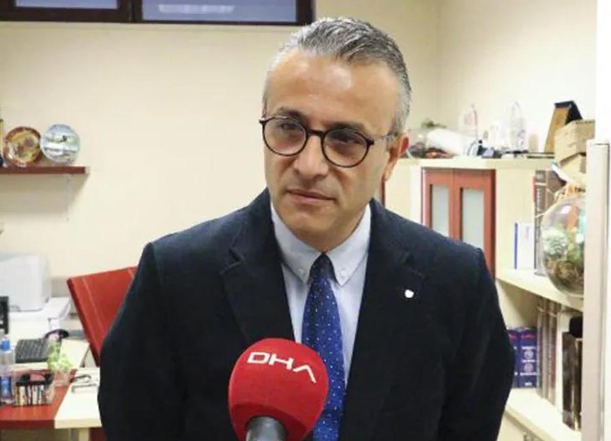 Bilim Kurulu üyesi Prof. Dr. Hasan Tezer'den bağışıklık açıklaması! 'Çocuklar da aşılanmalı'