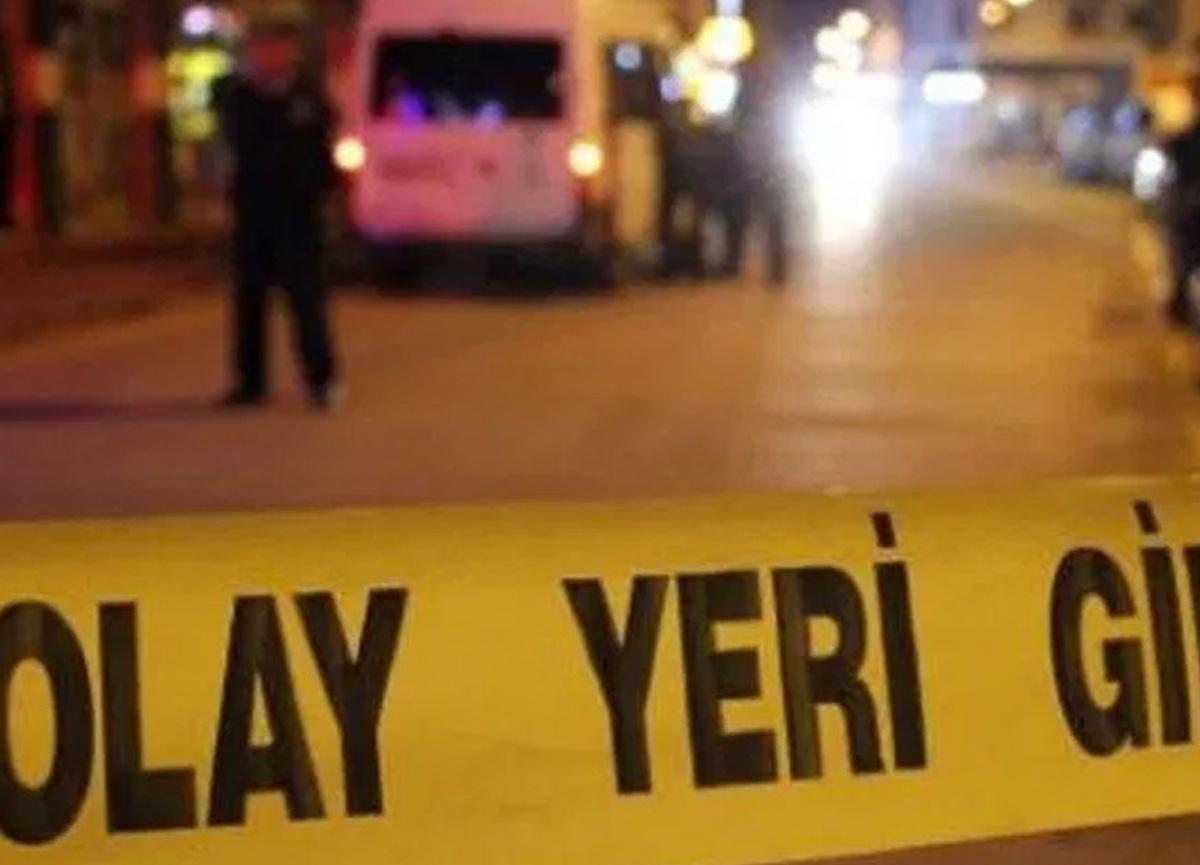Akrabalar silahlarla birbirine girdi, 5 kişi yaralandı