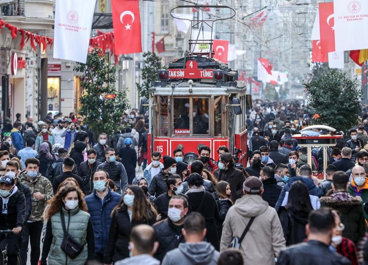 Türkiye'nin 10 Mayıs 2021 koronavirüs tablosu! Vaka sayısı 13 bin 604