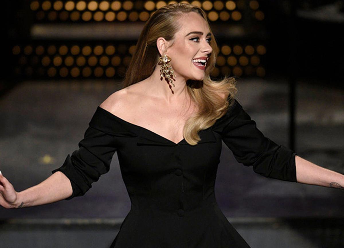 Dünyaca ünlü şarkıcı Adele'in babası hayatını kaybetti
