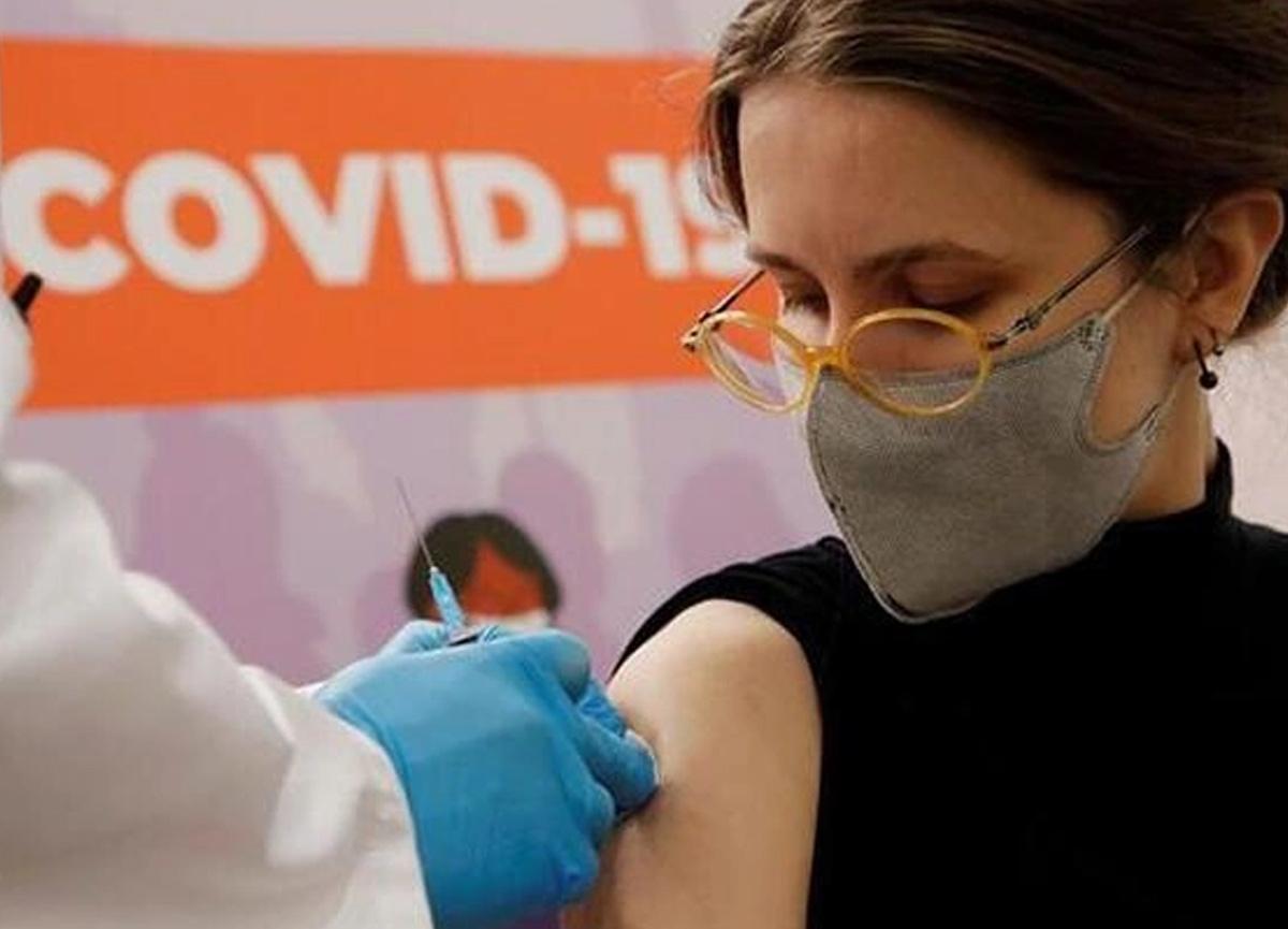 İtalya'da bir hastaya yanlışlıkla 6 doz Kovid-19 aşısı vuruldu