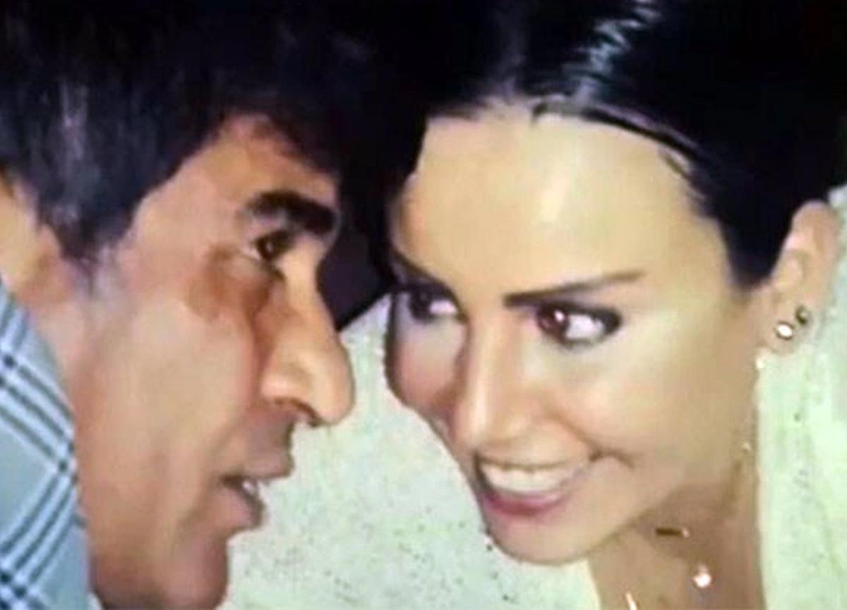 İbrahim Erkal'ın eşi Filiz Erkal'dan duygulandıran paylaşım