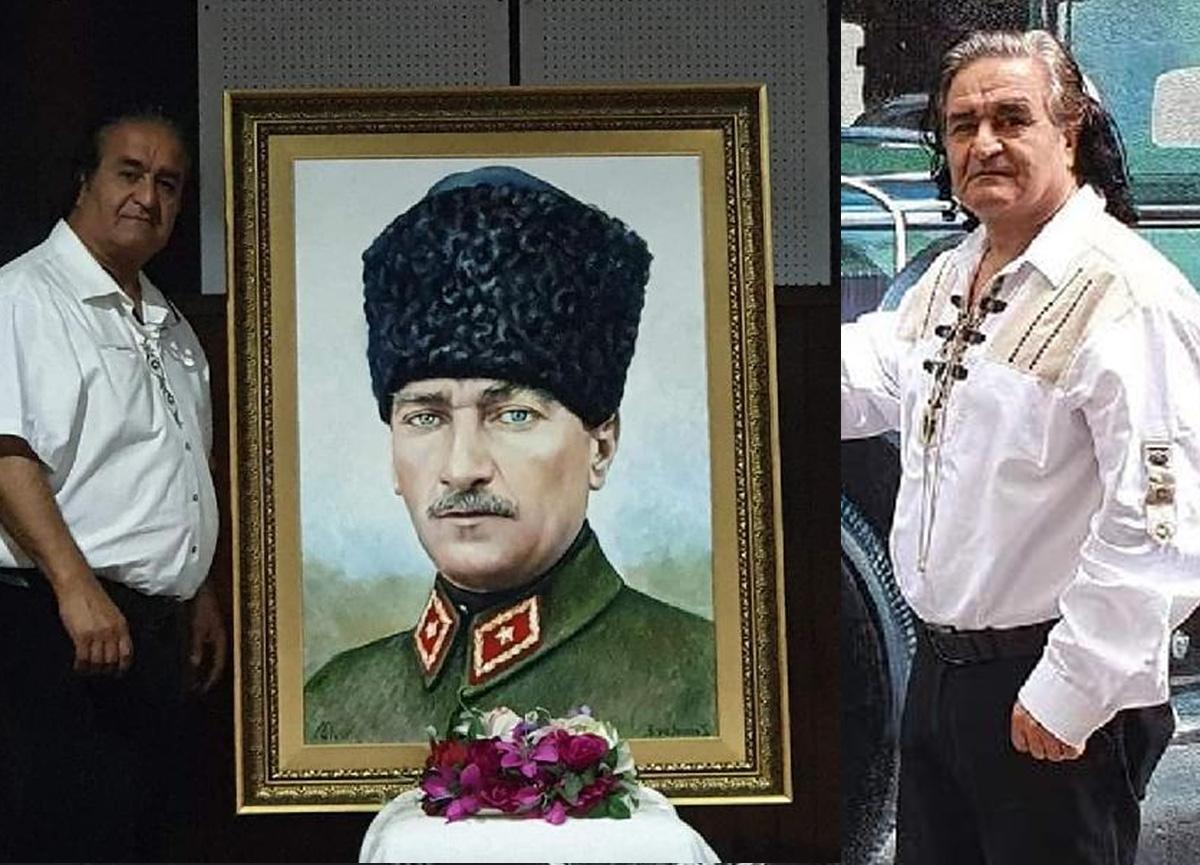 Dünyaca ünlü ressam ve mimar Prof. Dr. Eldar Zeynalov koronavirüse yenik düştü
