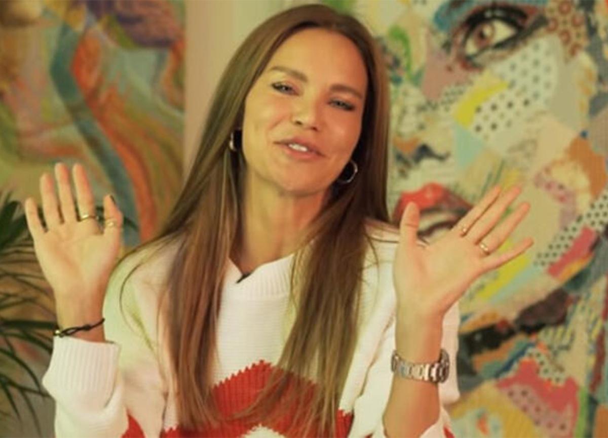 Ebru Şallı: Gayrimenkul zengini olmam gerekiyor