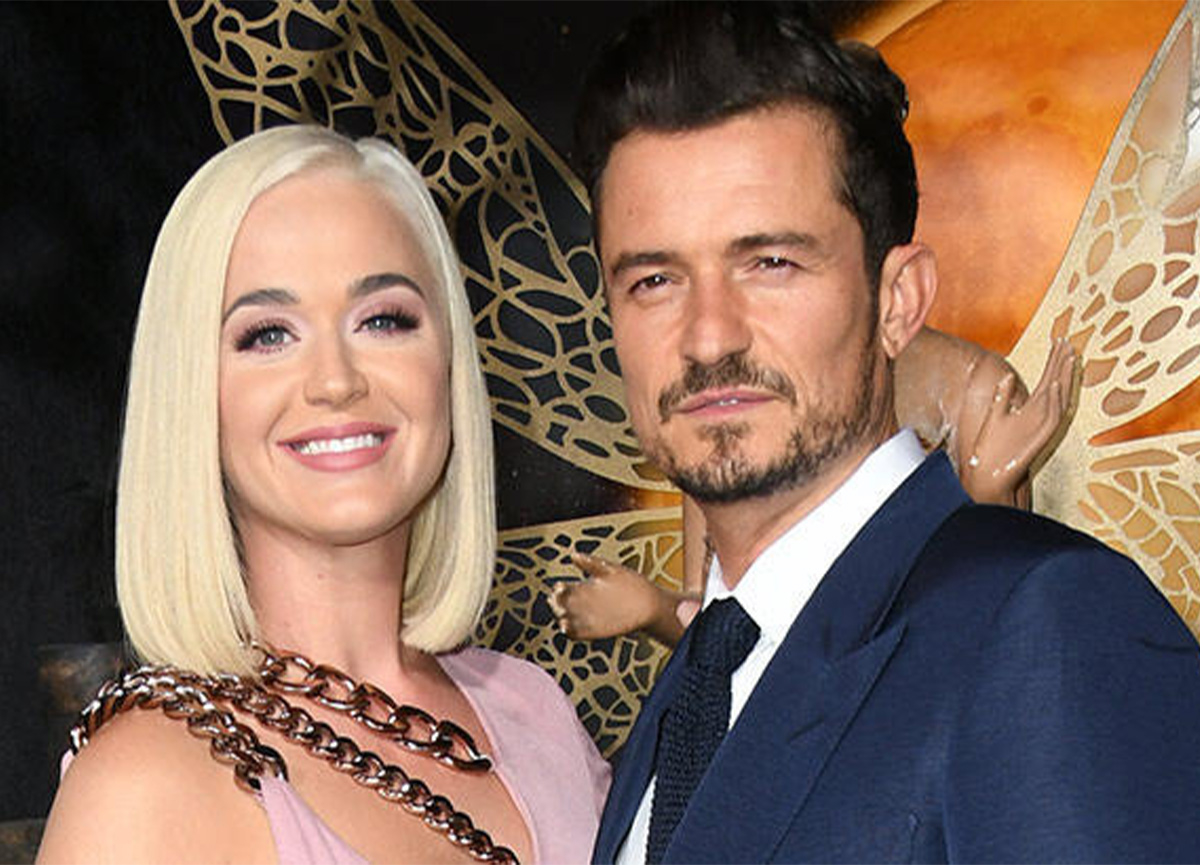 Dünyaca ünlü şarkıcı Katy Perry: Aradığım her şeyi anne olduğumda buldum