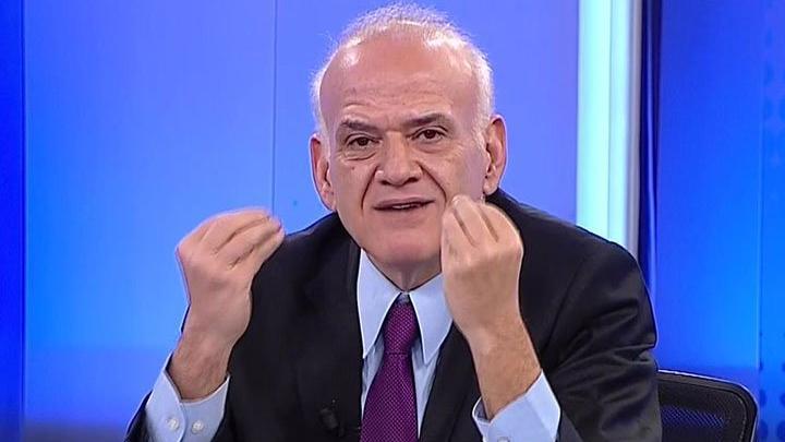 Ahmet Çakar'dan çok konuşulacak şampiyonluk iddiası! 'Bol Zalad'lı haftalar...'