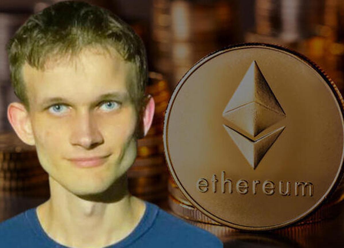 Ethereum'dan yeni bir rekor daha! Buterin'in serveti 1.4 milyar doları aştı...