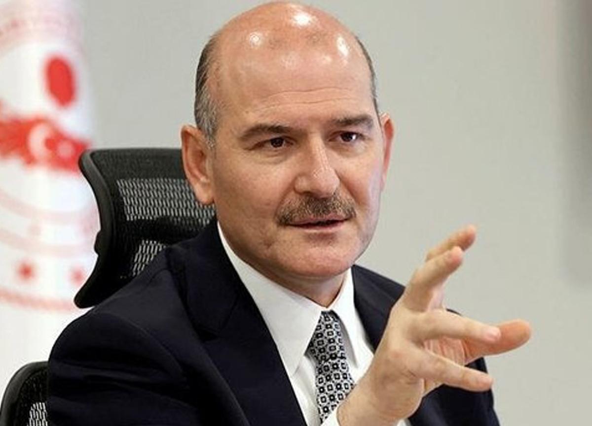 İçişleri Bakanı Soylu'dan tam kapanma sonrası normalleşme açıklaması