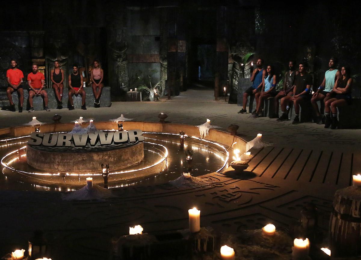 Survivor'da kim elendi, kim gitti? 11 Mayıs Survivor 2021 SMS sıralaması ile elenen kim oldu?
