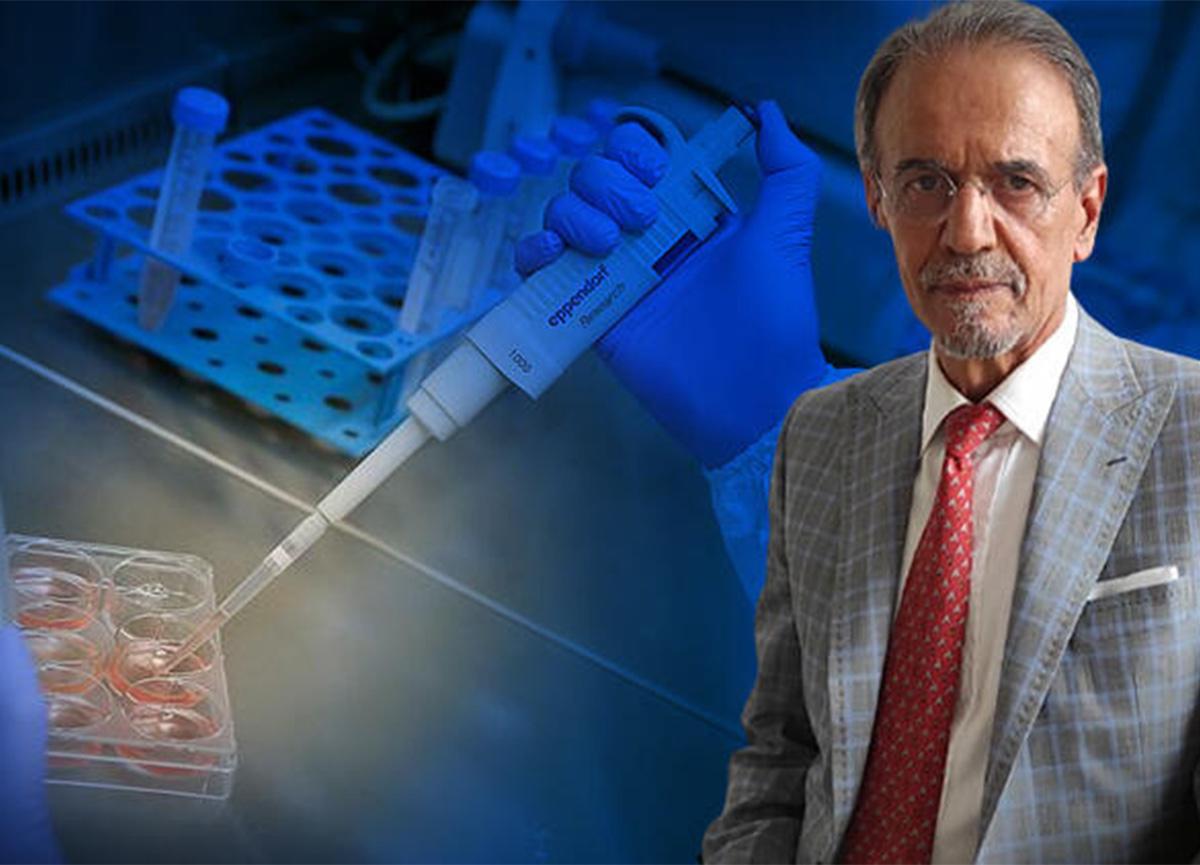 Prof. Dr. Mehmet Ceyhan'dan yan etki açıklaması! Koronavirüs ilaçları...