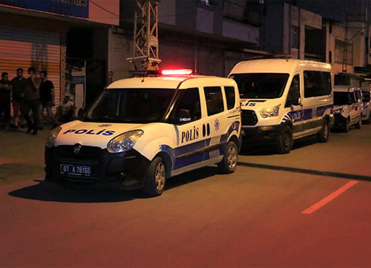 Adana'da korkunç cinayet! Oğlu tarafından öldürüldü