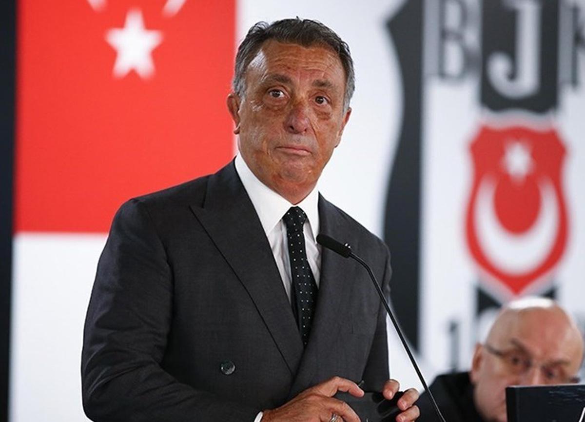 Başkan Ahmet Nur Çebi'den Karagümrük açıklaması: Ölene kadar bunu araştıracağım