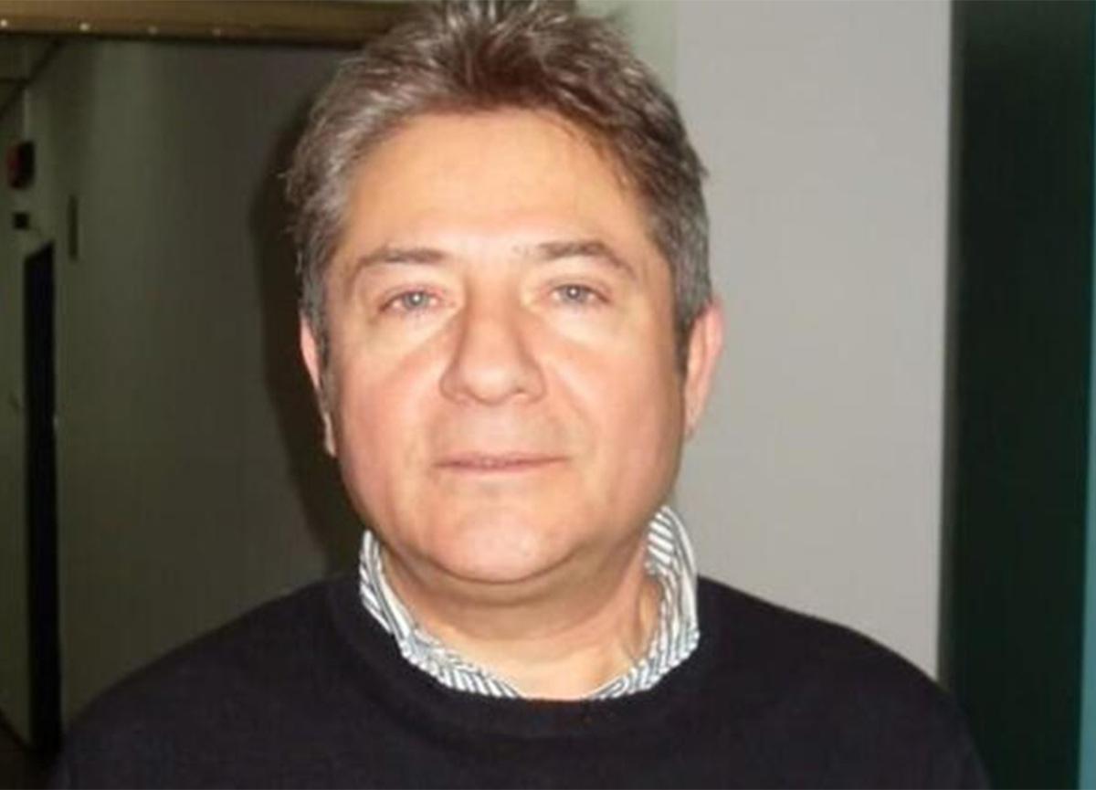 Tiyatro ve sinema oyuncusu Cahit Çağıran hayatını kaybetti