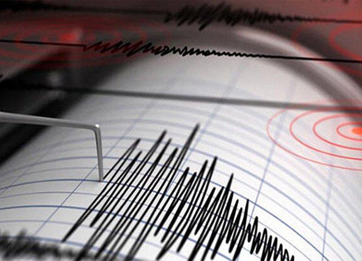 Son dakika: Endonezya'da 6.6 büyüklüğünde deprem