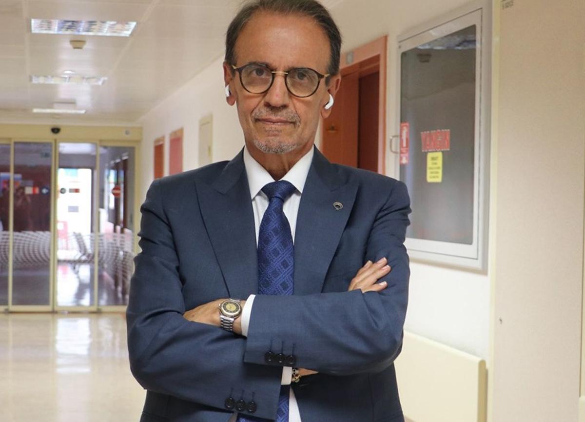Prof. Dr. Mehmet Ceyhan'dan dikkat çeken açıklama: Vaka sayılarındaki  azalmanın tedbirle alakası yok