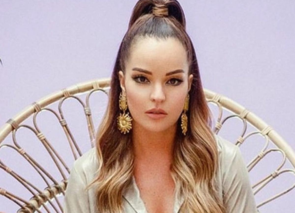 Şarkıcı Bengü'den bayram sürprizi: Hamileyim!