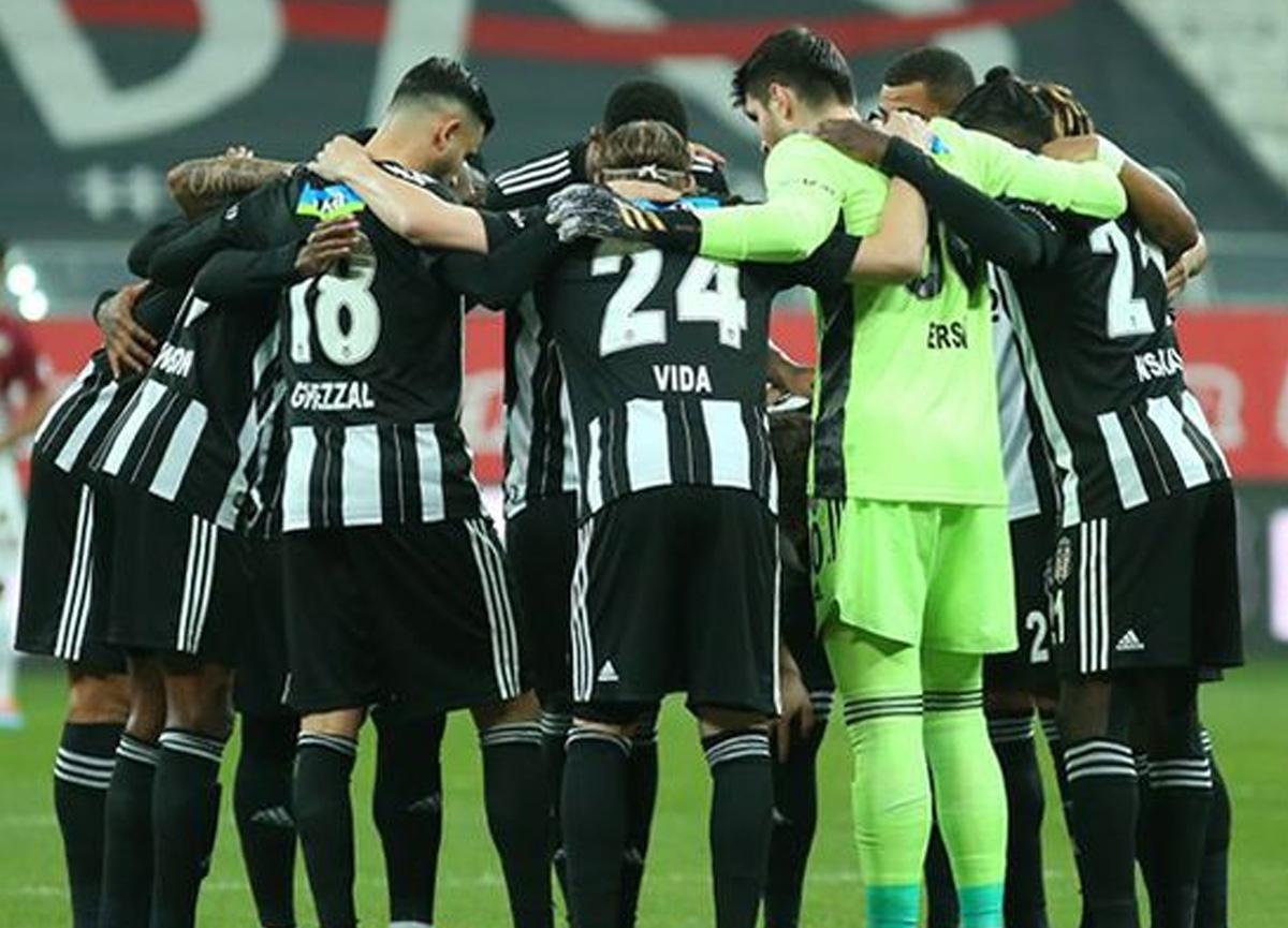 Beşiktaş yönetiminden Göztepe maçına tarihi prim: Yaklaşık 17 milyon TL