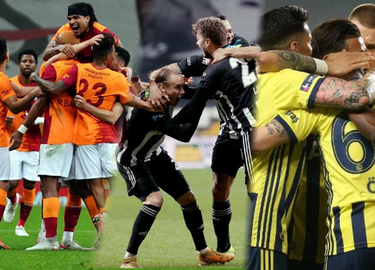 Süper Lig'de şampiyon bugün belli oluyor