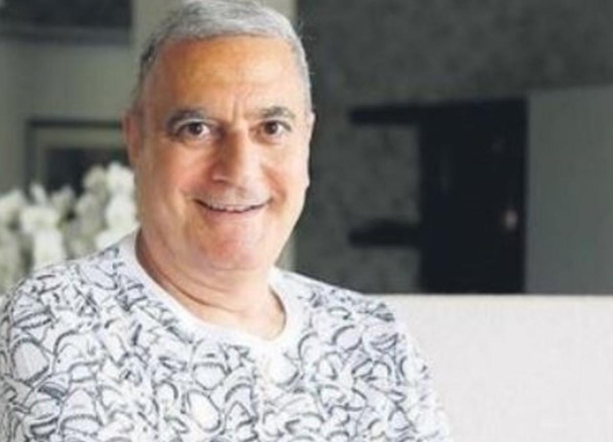 Mehmet Ali Erbil'den dikkat çeken açıklama: Kadınlar beni hiç bırakmıyor!