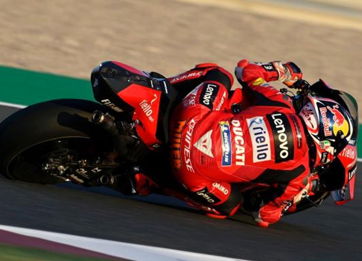 Fransa MotoGP'de zafer Jack Miller'ın
