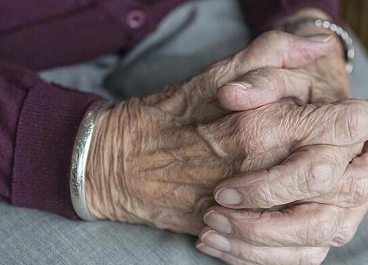 111 yaşındaki adam uzun yaşamın formülünü verdi