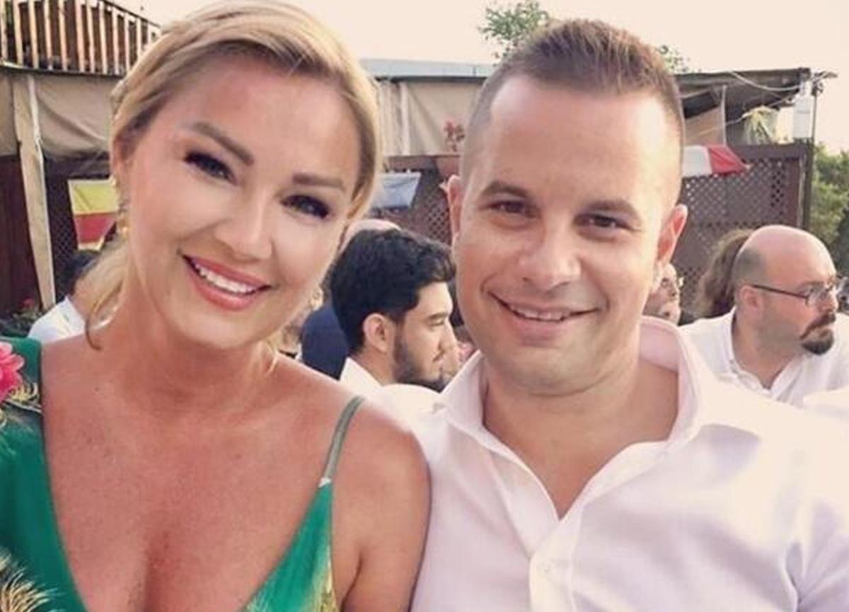 Pınar Altuğ'dan mini etek açıklaması!